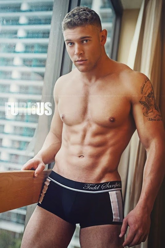 Shane Nickels for FuriousFotog