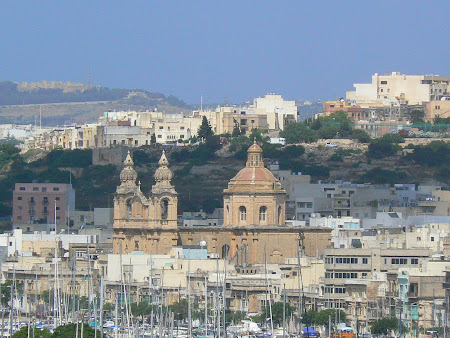 Pictures of Malta