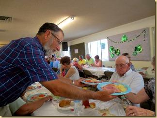 2013-03-13 - AZ, Yuma - Cactus Gardens, Volunteer Appreciation Dinner -007
