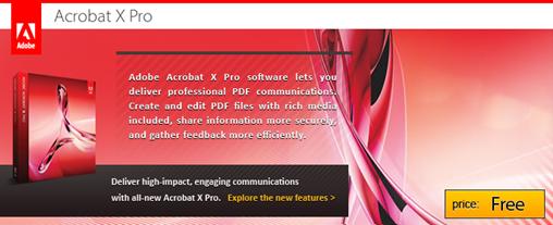 download adobe acrobat for mac free