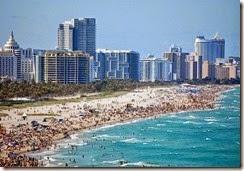 Продажи домов в Майами