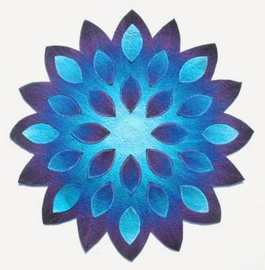 Tischblüte 3