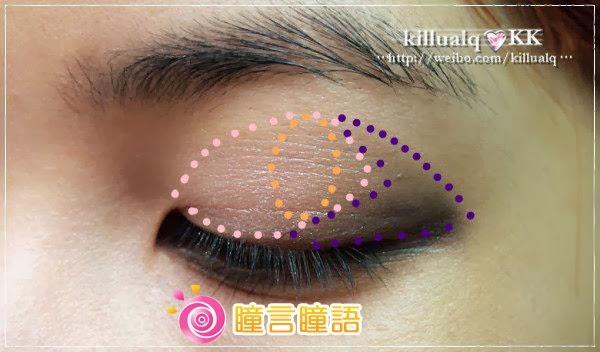 日本ROYAL VISION隱形眼鏡-蜜桃甜心灰藍10