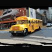 Le school bus.