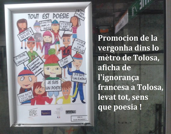 poesia a Tolosa