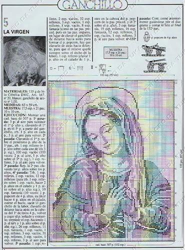 virgem maria a