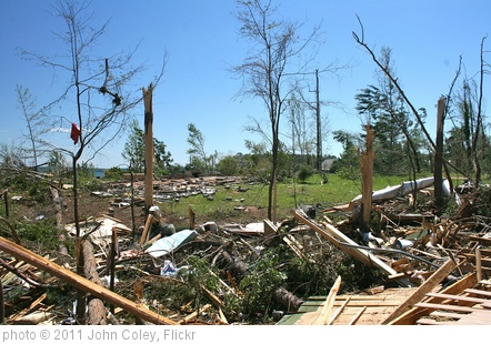 'Lake Martin Tornado Damage April 2011  - 040' photo (c) 2011, John Coley - license: http://creativecommons.org/licenses/by/2.0/