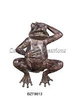 Frog B