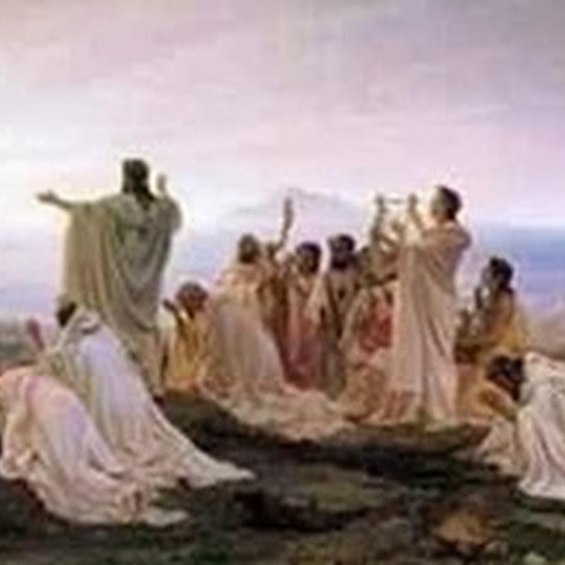 Os Essênios e a verdade oculta do cristianismo
