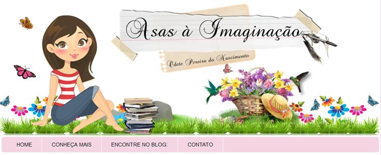 Asas à Imaginação