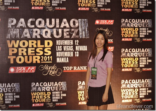 pacquiao marquez world press tour