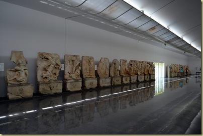 Aphrodisias Sebastieon Gallery