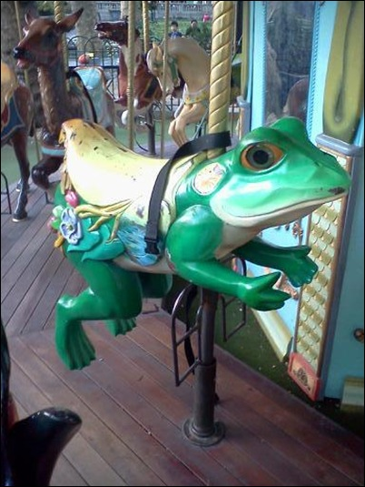 frogcarousel