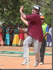 mohanlal bowling1