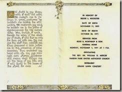 HOCKSTER_Bessie nee LINDSAY_FuneralCard_1971_inside of card