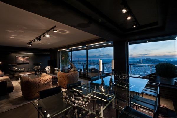 Decoración-interiores-apartamento-Skyfall-por-Studio-Omerta