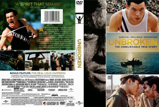 Unbroken – Latino