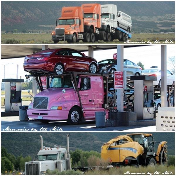 Trucking USA 3