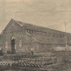 Завод Наваль. Труболитейная. 1912