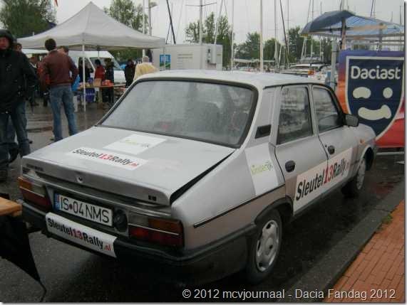 Dacia Fandag 2012 Onthulling Lodgy 31