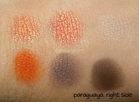 06-swatches-sleek-makeup-palette-avoir-la-peche-paraguaya