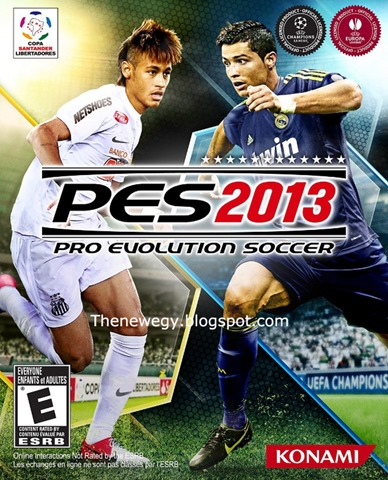 Poster of Pes Edit Patch _ Thenewegy