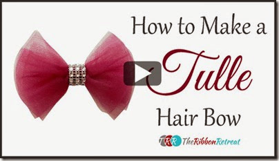 How-To-Make-A-Tulle-Hair-Bow