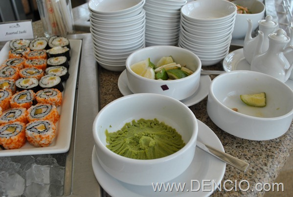 Acacia Hotel Manila (Alabang) Acaci Cafe Buffet 14