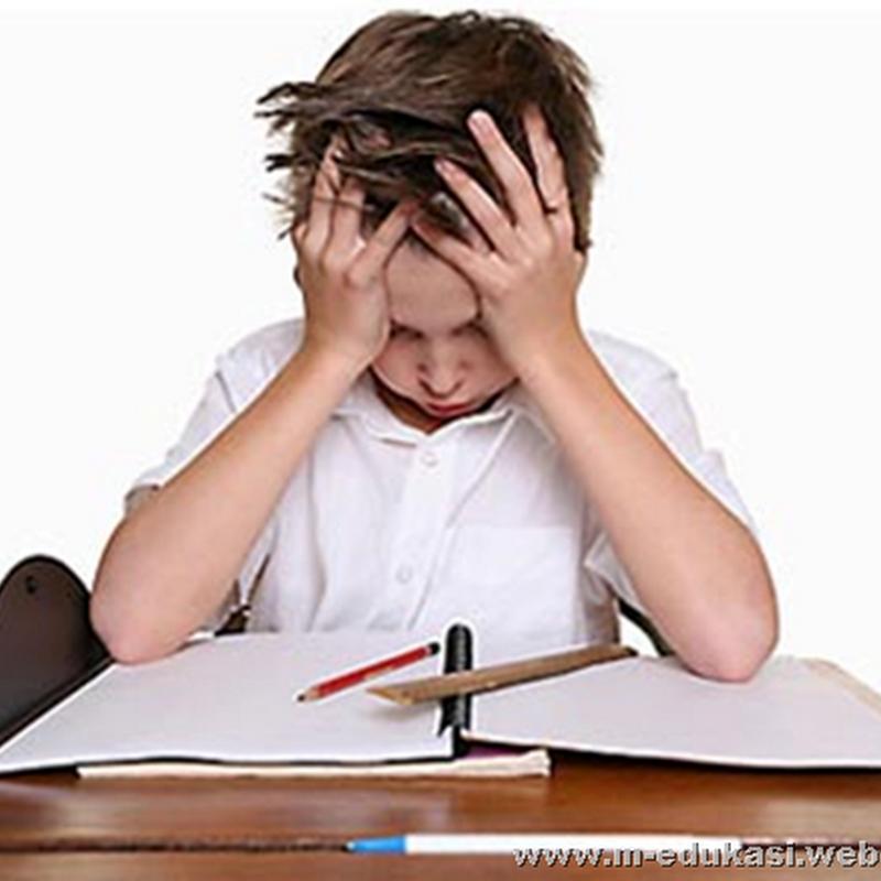 Faktor-faktor penyebab terjadinya masalah belajar dan cara mengatasinya
