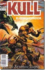 P00004 - Kull El Conquistador #19