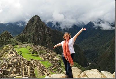 Blog Muse-Machu Pichu