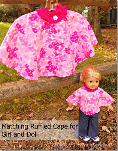Matching Ruffled Cape1