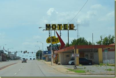 Route 66 era