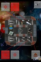 Screenshot of Space Squadron Demo