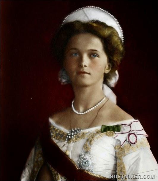 Grande_Duchesse_Olga_by_VelkokneznaMaria