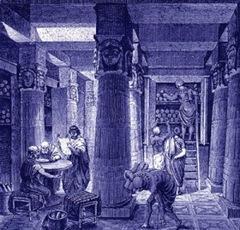 antigua-biblioteca-de-alejandria-300x287