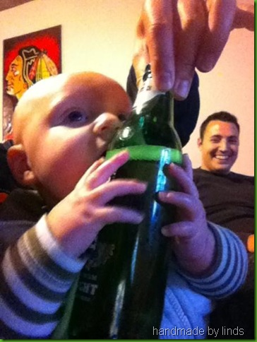 drinking with uncle pibe 2