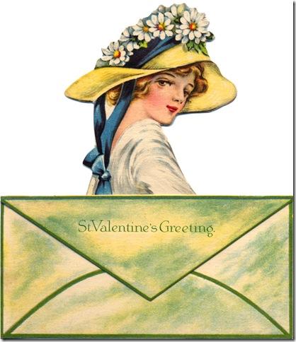 old valentines #39