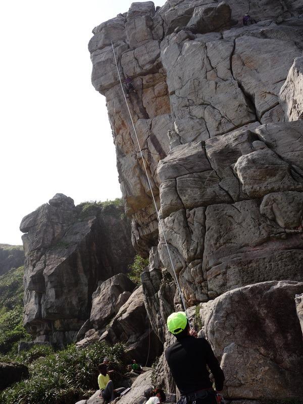 2013_0316-0317 龍洞攀岩‧黃金谷&校門口_070