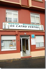 Oporrak 2011, Galicia -Camariñas   04