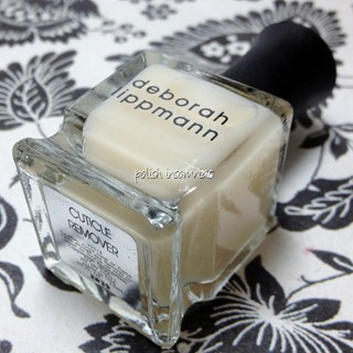 Deborah Lippmann Cuticle Remover 3
