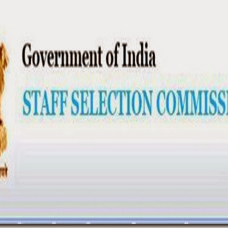 SSC LDC DEO Exam Result 2013 - Staffs Selection Commission CHSL Results