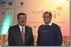 with Gaurav