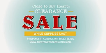 CTMH sale