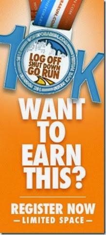 Log Off, Shut Down, Go Run Virtual 10K Gone For A Run (1)