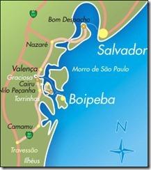 mapa boipeba 2