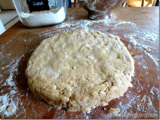 apple scones 5