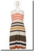 L'Agence Sun Dress
