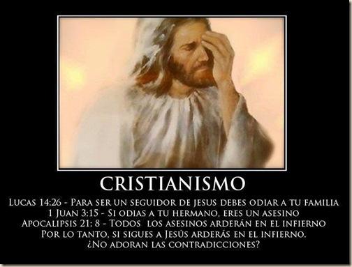 Desmotivaciones ateismo dios jesus Biblia (93)