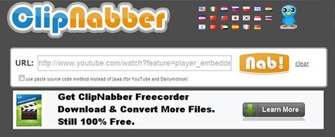 ClipNabber